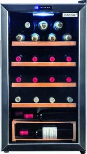 El arte de elegir una vinoteca