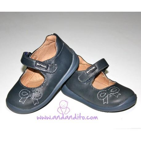 La moda en zapatos para bebés