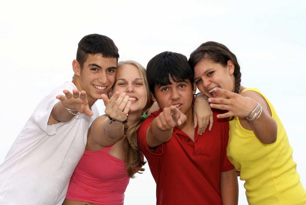 Regalos para adolescentes