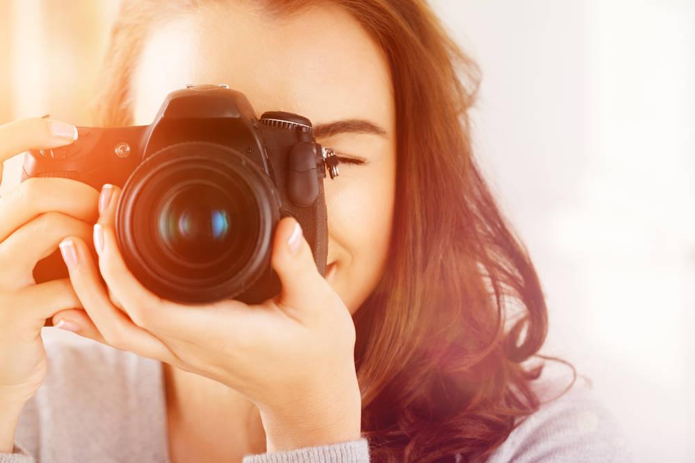 Artículos para amantes de la fotografía