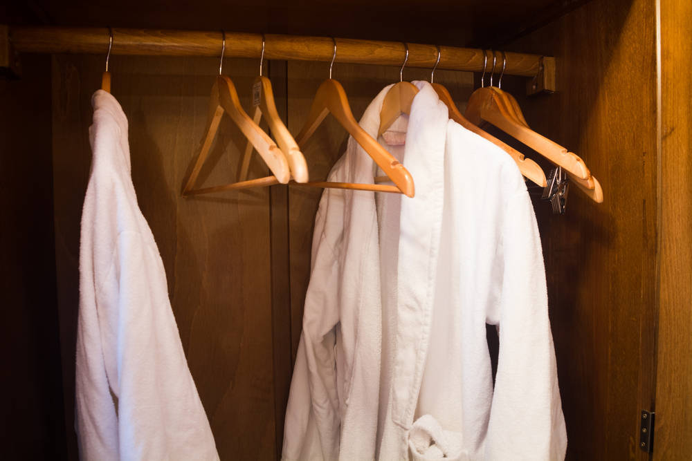 Trucos para tener los armarios limpios
