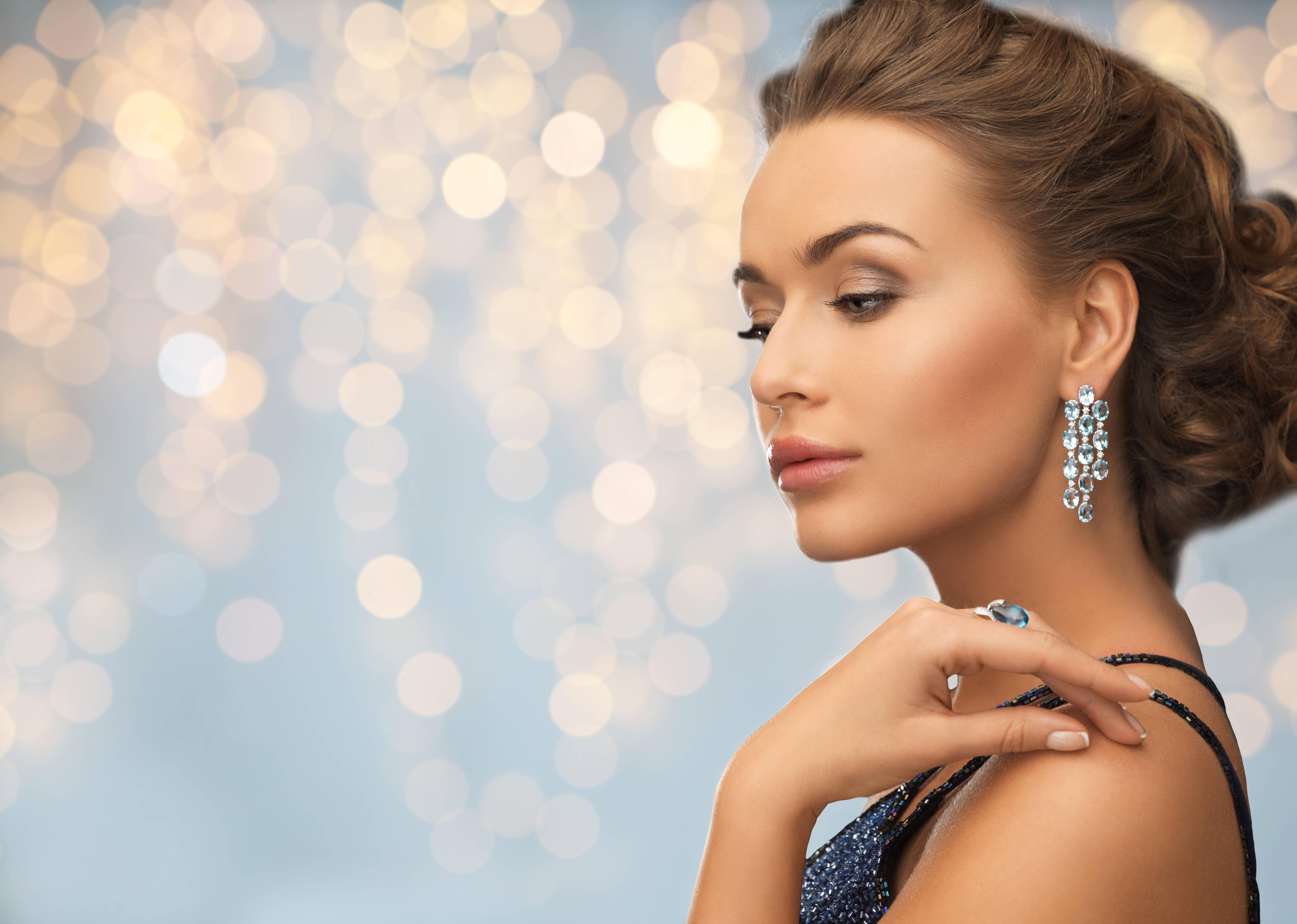 Las joyas más originales que se pueden regalar a una mujer