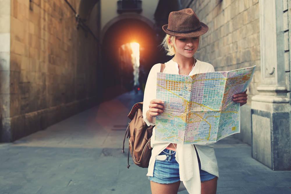 ¿Te atreves a dejarlo todo atrás y dedicarte a viajar?