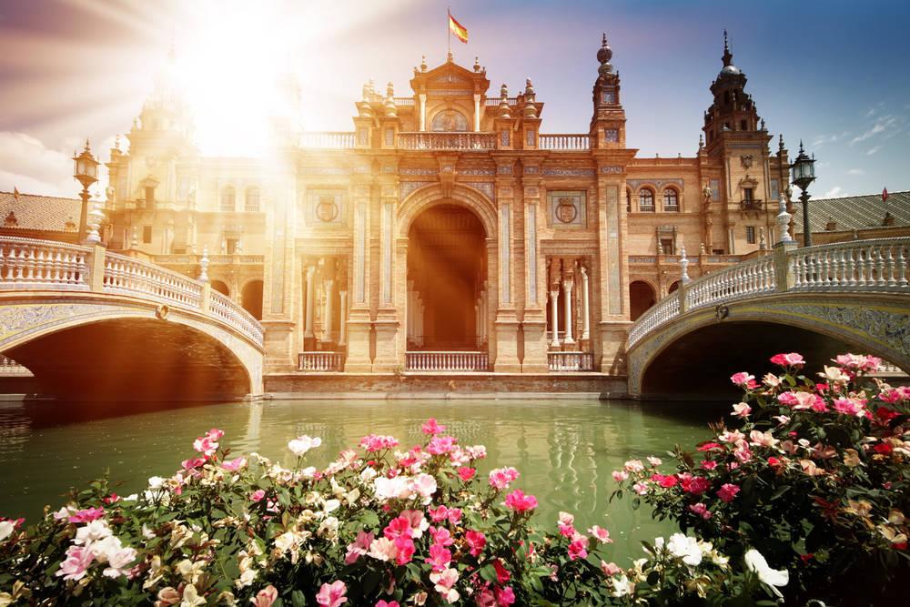 El estilo de vida en Sevilla