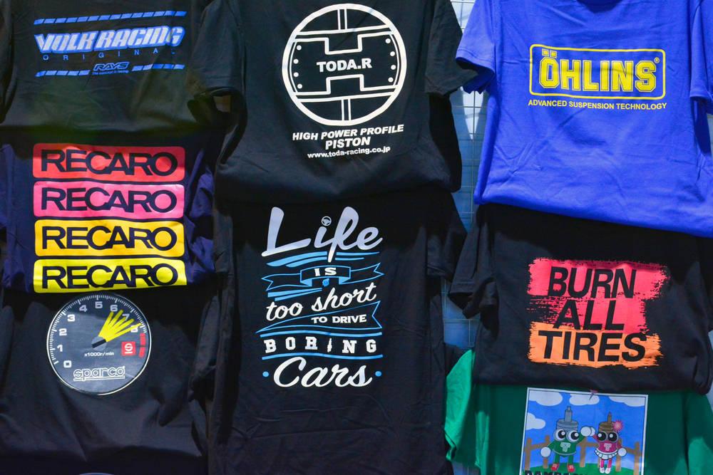 Ideas para personalizar tus camisetas