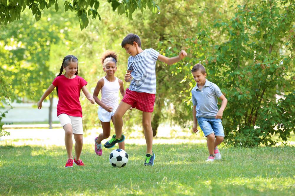 El futbol no es solo cosa de chicos