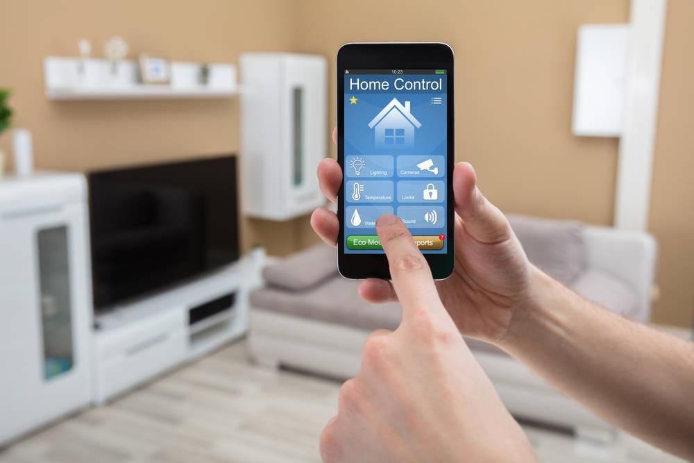 Actualiza tu hogar con la tecnología más puntera que existe en el mercado