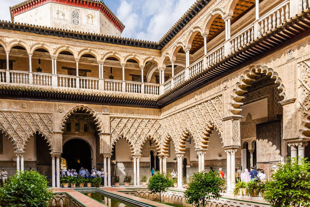 Iniciativa Ciudadana Sevilla 2019-2022 (IC2019)