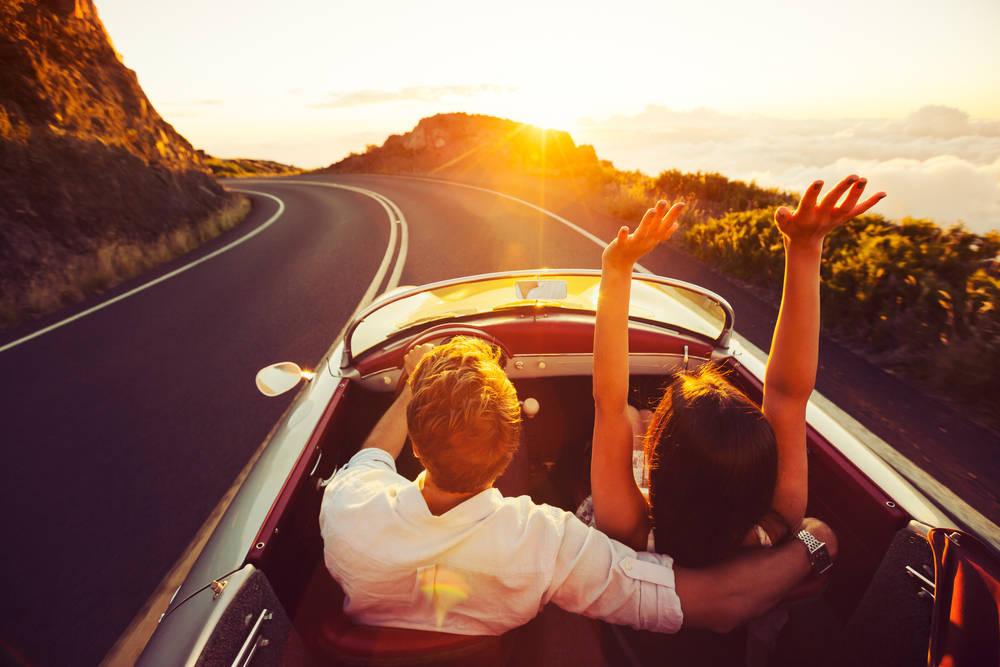 Los coches como estilo de vida
