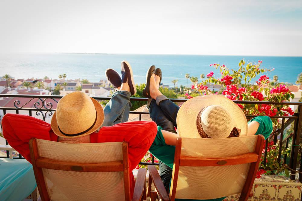 Disfruta del lujo de unas vacaciones de ensueño sin salir de España