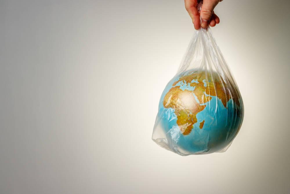 Una vida sin plásticos