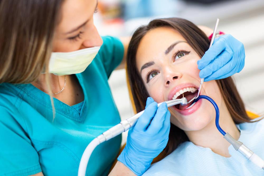 Crece la conciencia acerca de la necesidad de ir al dentista en España