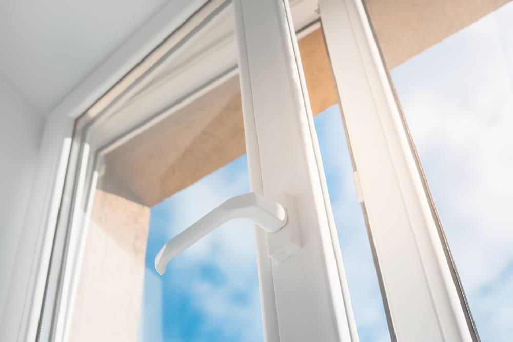 El PVC es un magnífico material para las ventanas de tu negocio