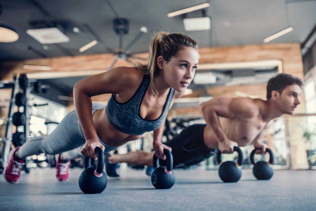 El aumento de la práctica deportiva es un hecho en España