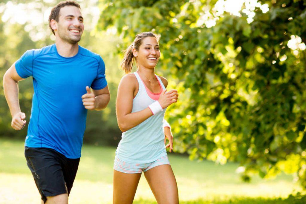 Actividad física y deporte, el secreto el éxito de las celebrities