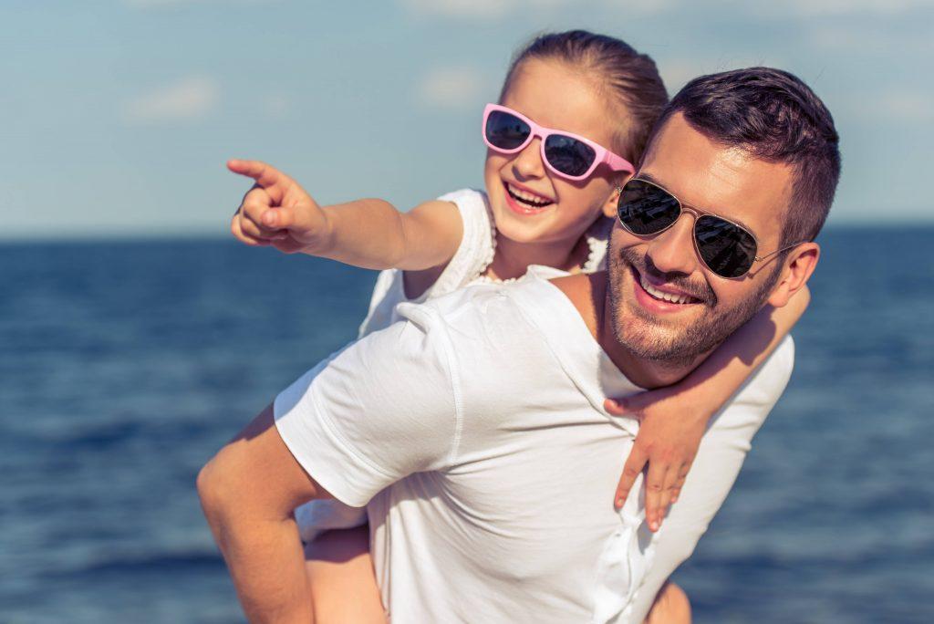 Gafas de sol: un producto ideal para cuidar de nuestros ojos a partir de marzo