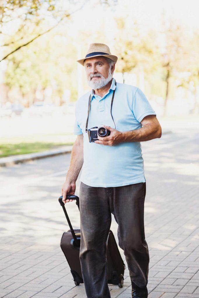 Seniors, ni edad dorada ni tercera edad
