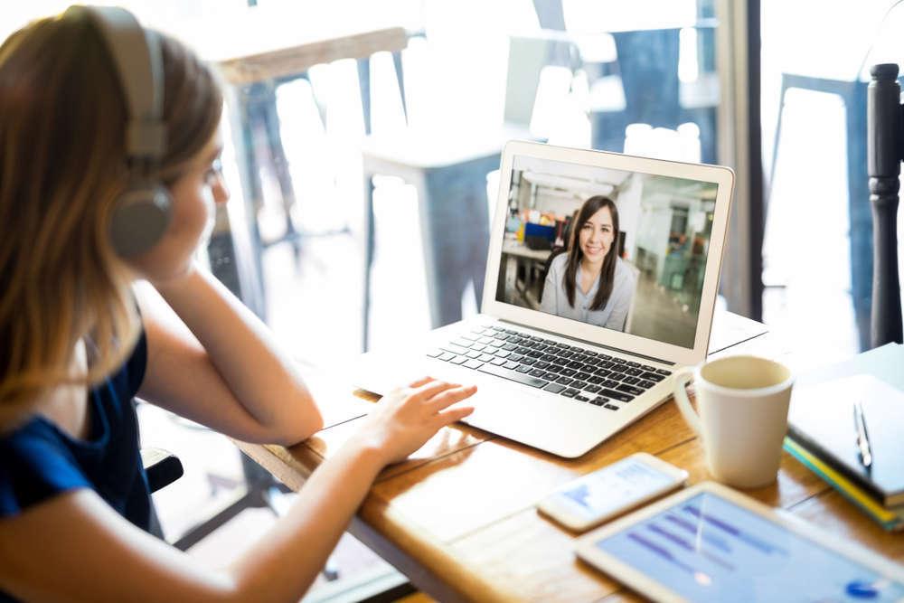 Teletrabajo: cómo ganar dinero desde casa
