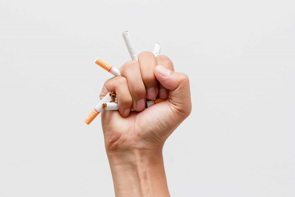 Vivir sin malos humos