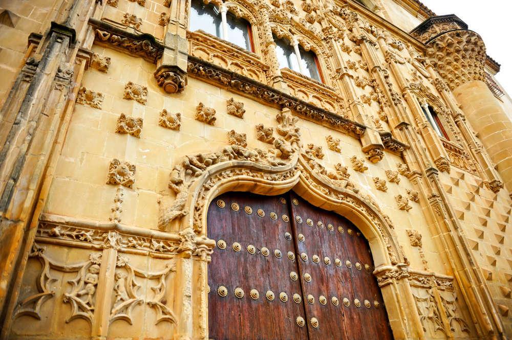 Un viaje en el tiempo directo a Baeza, Jaén