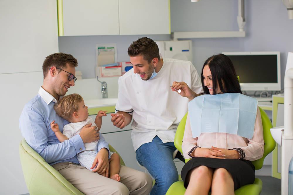 ¿Cómo elegir el mejor seguro dental para tu familia?