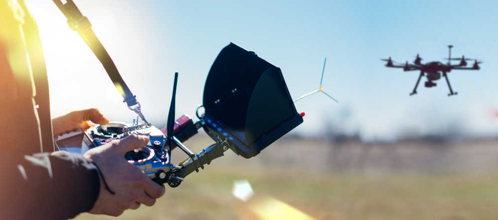 Los mejores drones para regalar a un amante de la tecnología