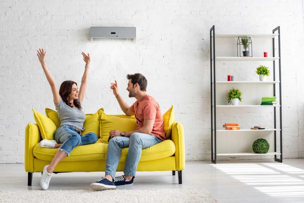 ¿Qué es la climatización y de qué factores depende en el hogar?