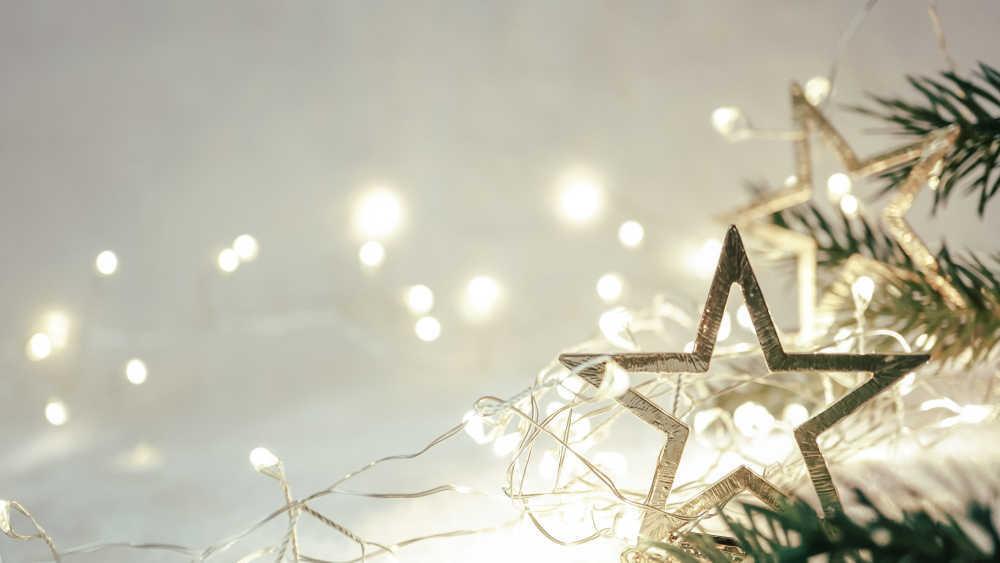 Tendencias en decoración navideña 2020-2021