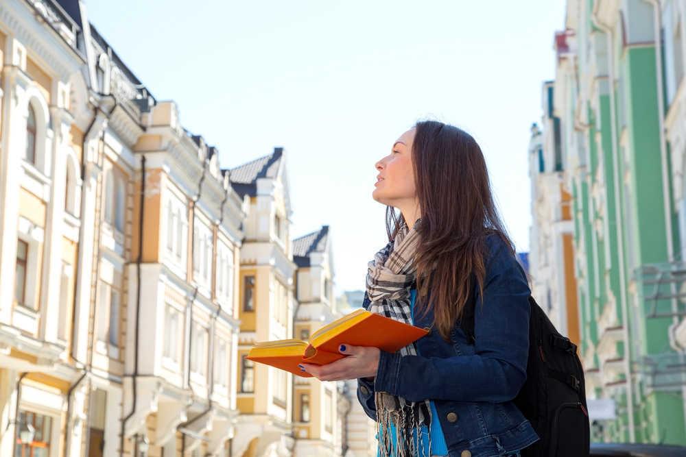 ¿Qué hacer cuando viajas y no conoces el idioma?