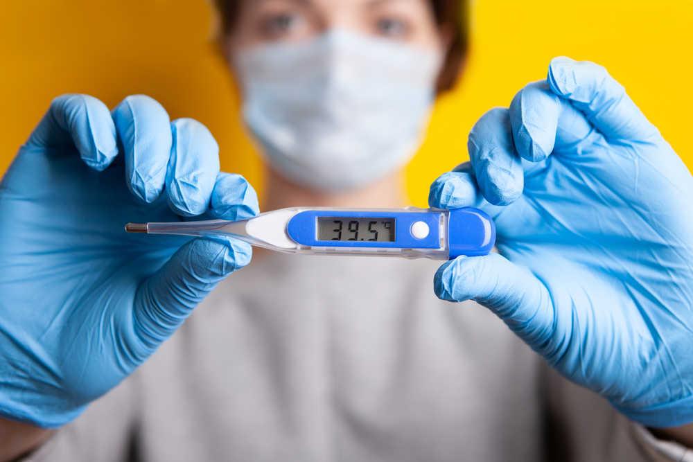 La detección de la fiebre a tiempo, la mejor alternativa para evitar la propagación del coronavirus