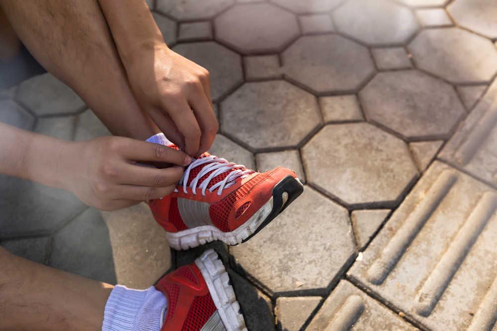 Salir a correr con la protección ideal es básico para asegurar nuestro correcto estado de salud