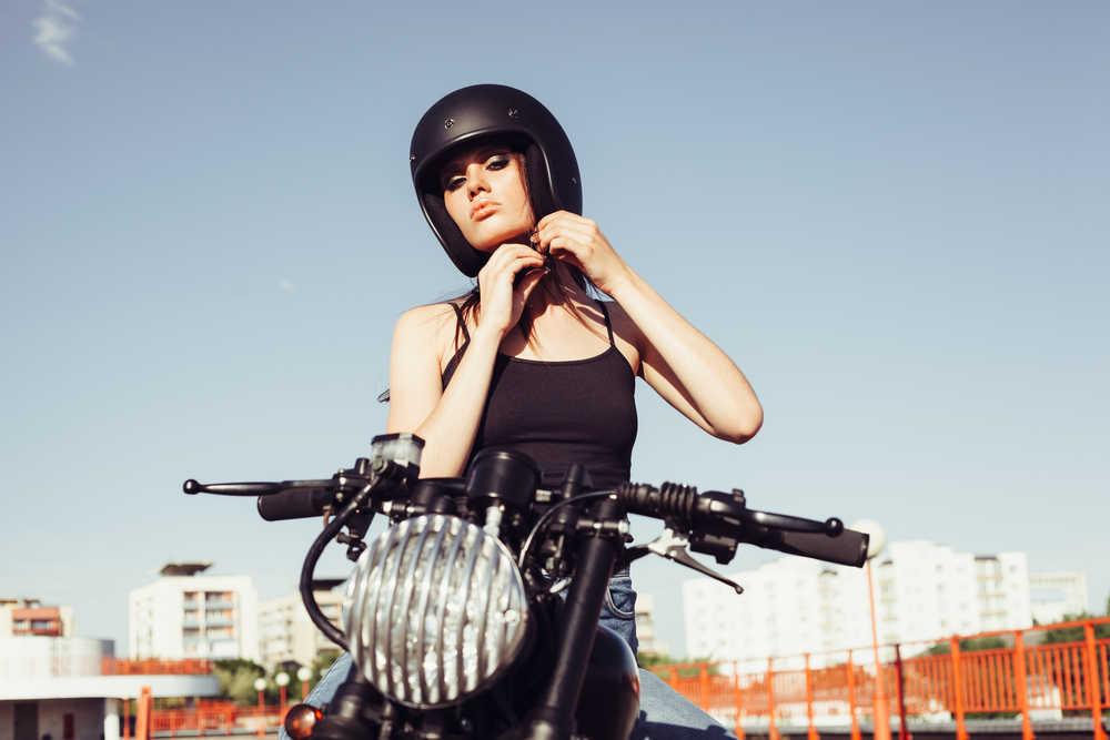 Supera tu miedo a viajar en moto con estos consejos