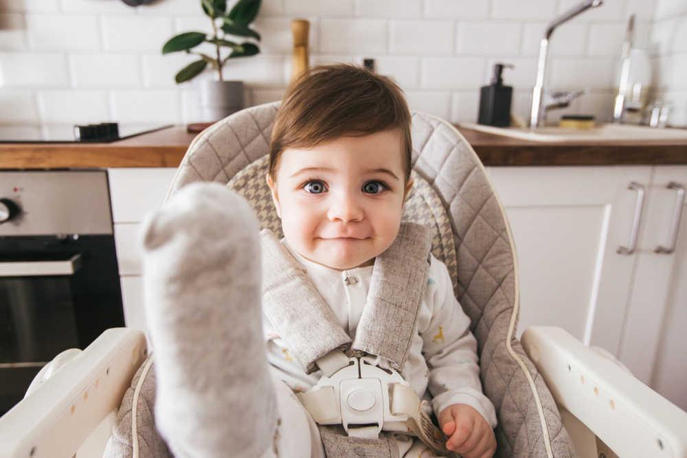 Llega el bebé a casa: Cosas que tienen que cambiar
