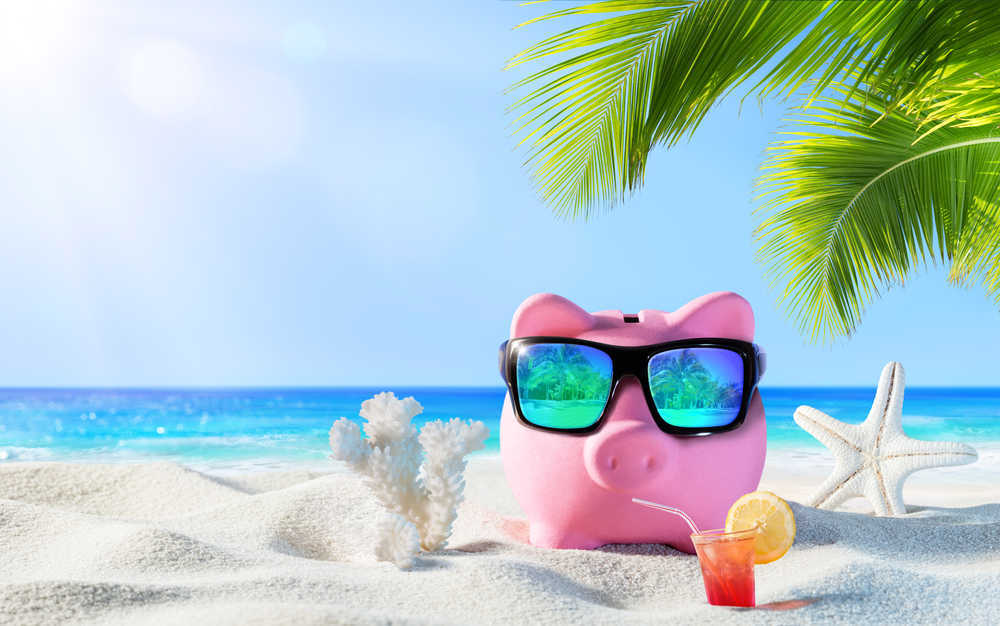 Cómo planificar unas vacaciones de verano low cost