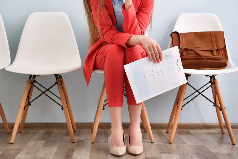 Enfrentar una entrevista de trabajo y no colapsar en el intento
