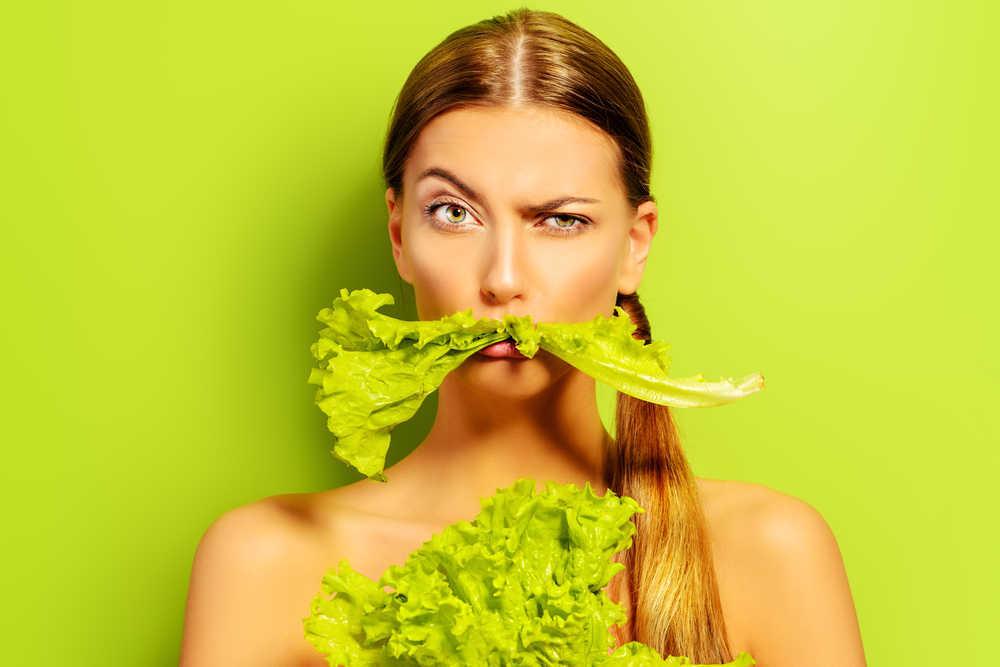 Consejos útiles para lograr mantenerse fiel a una dieta